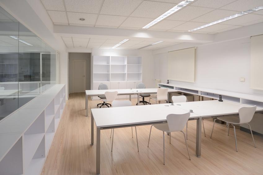 Open space avantages et inconvénients d un espace de travail